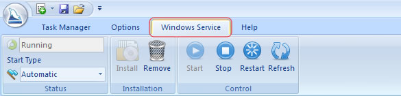 Windows Service